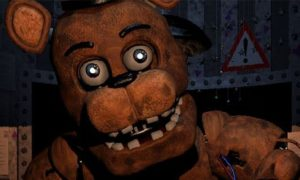 Five Nights at Freddy's: The Core Collection Gets Release Date on Switch