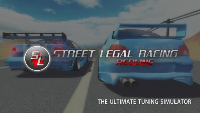Street Legal Racing: Redline iOS/APK Full Version Free Download