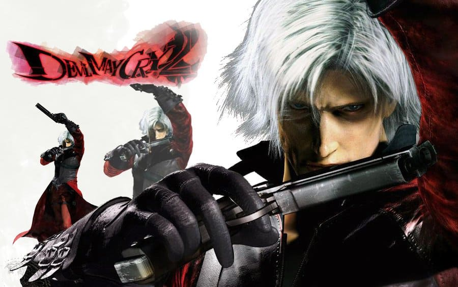 Devil May Cry 2 iOS Latest Version Free Download