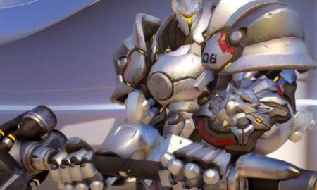 Overwatch League Player Gamsu Announces Retirement