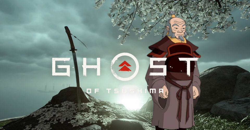 Multiplayer Mode Narrated By Uncle Iroh Voice Actor Ghost of Tsushima