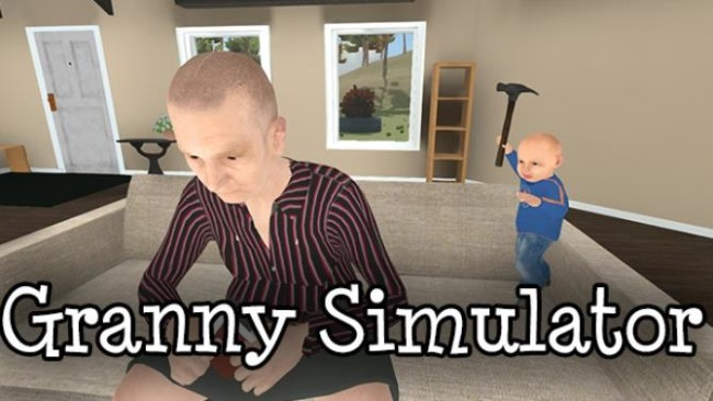 Granny Simulator Version Full Mobile Game Free Download