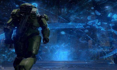 Halo Infinite Developer Responds to Fan's 'Turtling' Criticism