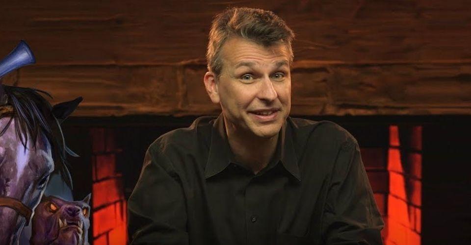 Hearthstone's Principal Narrative Designer Departs Blizzard