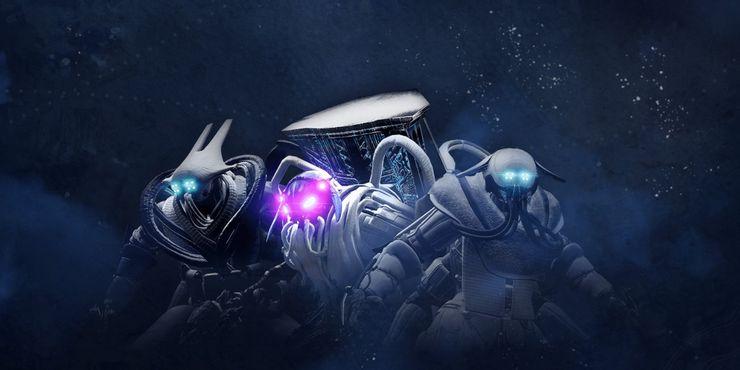 Bungie Details Key Enemies in Destiny 2: Beyond Light Story