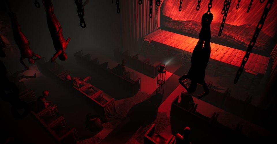 Humble Bundle is Offering Tons of Spooky Games at a Discount