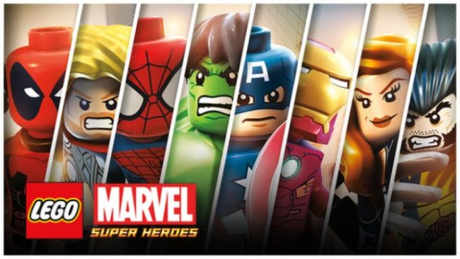 Lego Marvel Super Heroes PC Latest Version Free Download