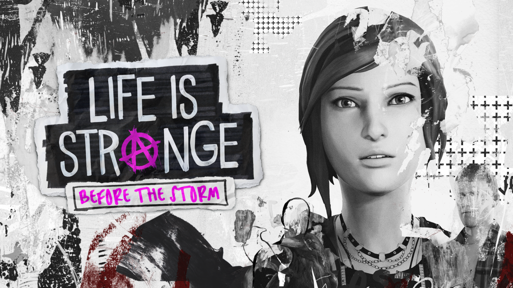 Life is Strange Before the Storm Farewell PC Latest Version Game Free Download