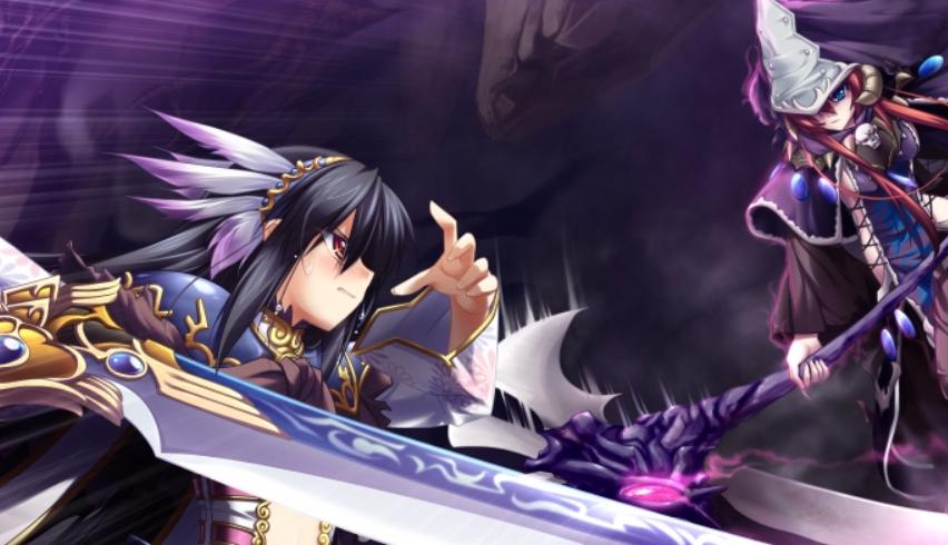 Kamidori Alchemy Meister iOS/APK Full Version Free Download