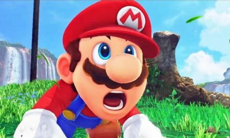 Super Mario 3D All-Stars Breaks Digital Switch Sales Record
