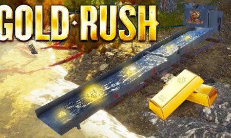 GOLD RUSH THE GAME APK Full Version Free Download (July 2021)