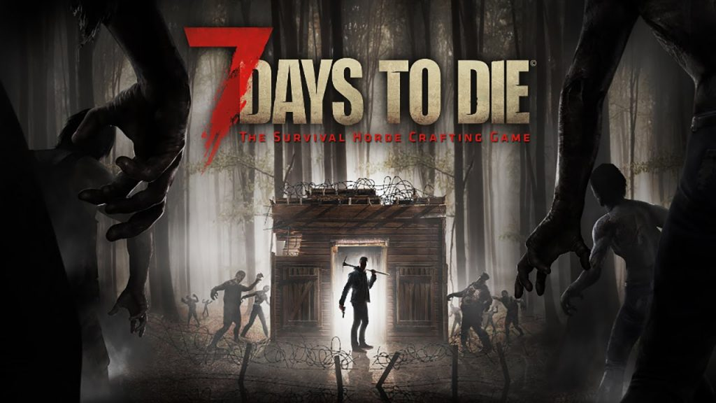 7 Days To Die iOS/APK Version Full Game Free Download