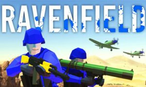 Ravenfield iOS/APK Full Version Free Download