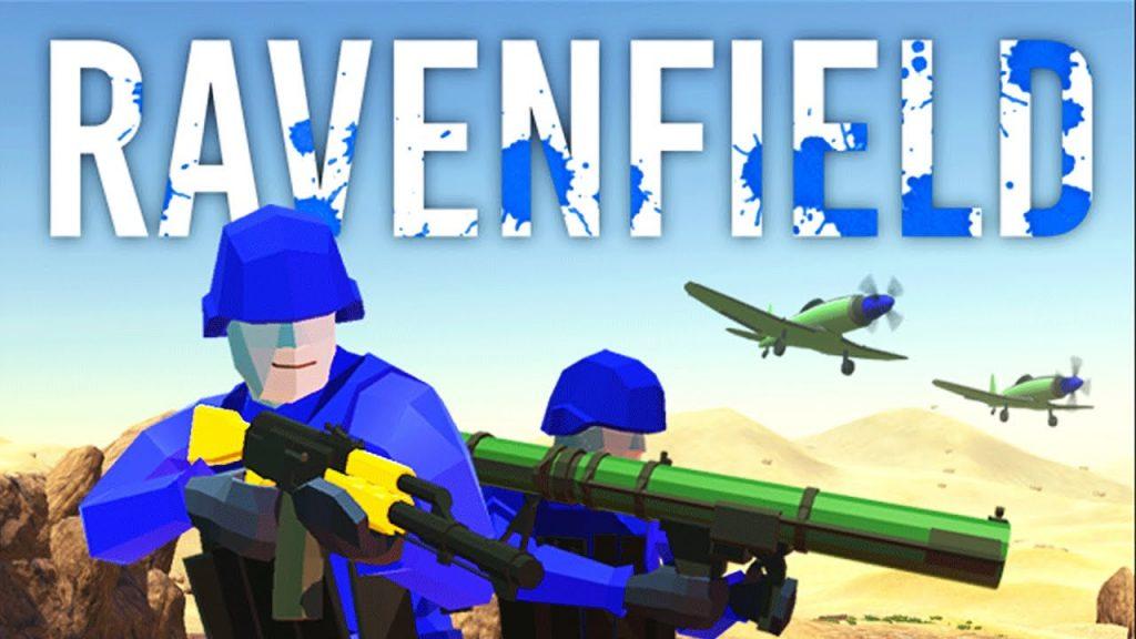 Ravenfield iOS/APK Full Version Free Download