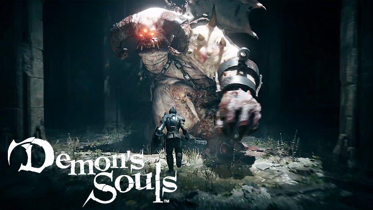 Demon Souls PC Version Game Free Download