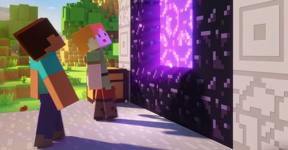 Minecraft Will Soon Require a Microsoft Account to Play