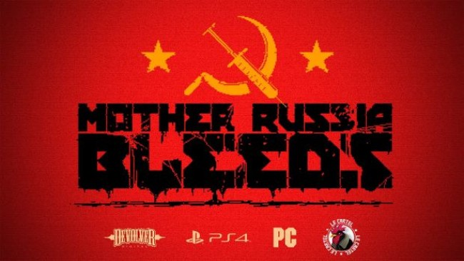 Mother Russia Bleeds PC Full Version Free Download