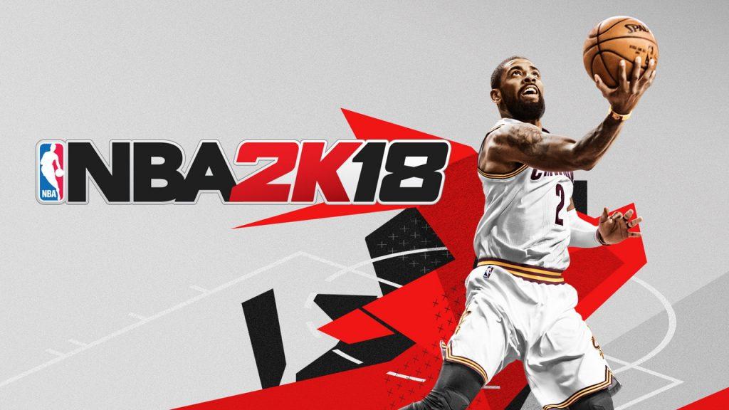 NBA 2K18 iOS/APK Full Version Free Download