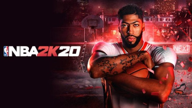 NBA 2K20 PC Full Version Free Download