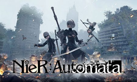 Nier Automata iOS Latest Version Free Download