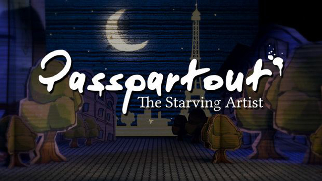 Passpartout The Starving Artist iOS/APK Full Version Free Download