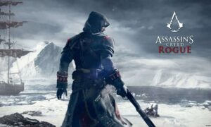 Assassin's Creed Rogue iOS Latest Version Free Download