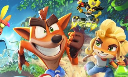 Crash Bandicoot: On the Run Mobile Game Gets Release Date