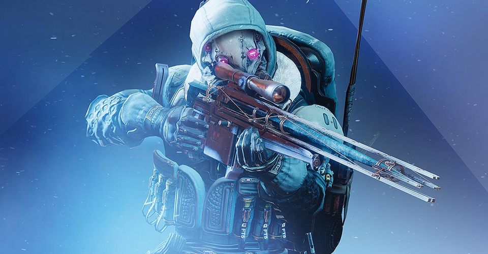 Destiny 2: Beyond Light Exotic Armor and Weapons List