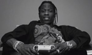 PS5 Gets New Global Launch Ad Narrated by Travis Scott