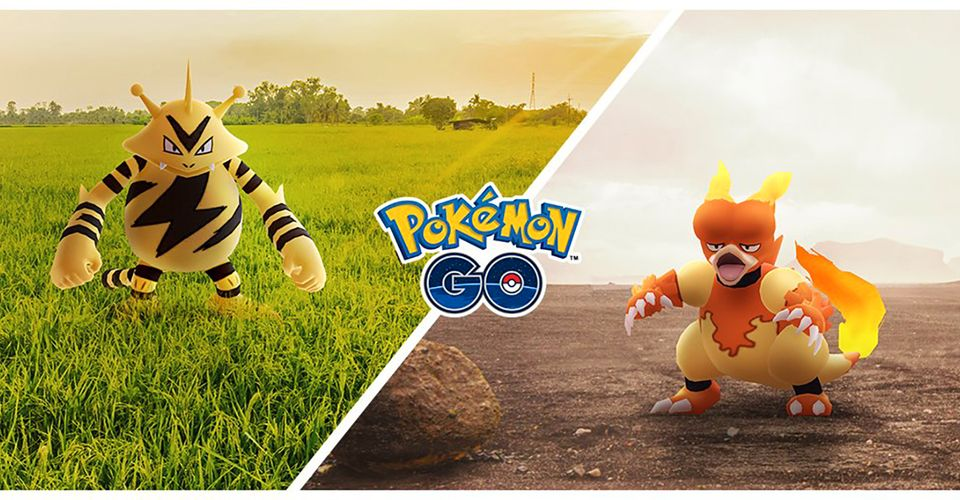 Pokemon GO Confirms Exclusive Moves For Two November Community Day Events