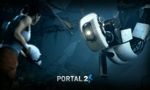 Portal 2 PC Full Version Free Download