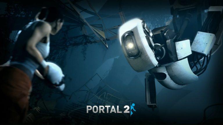 Portal 2 PC Full Version Free Download