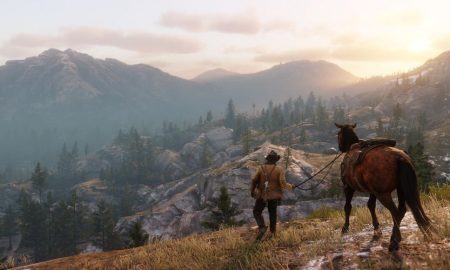Red Dead Redemption 2 'Project Red Dead' Makes it Look Like a Proper Western