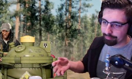 Call of Duty Streamer Shroud Isn't a Fan of New Black Ops Cold War Beta Game Mode