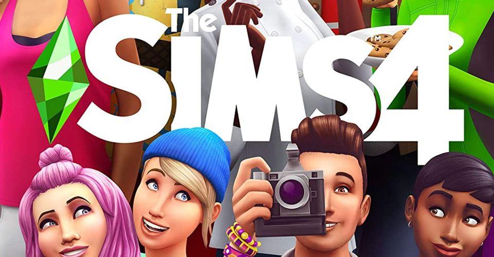 The Sims 4 Announces Snowy Escape Expansion