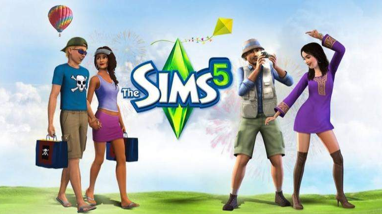 Sims 5 iOS/APK Version Full Game Free Download