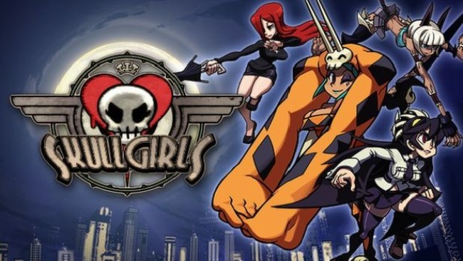 Skullgirls iOS/APK Version Full Game Free Download
