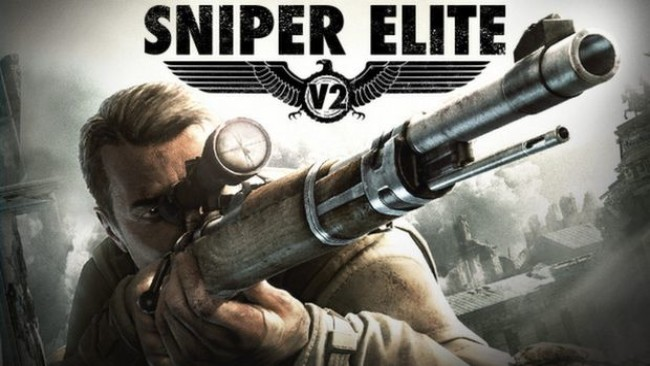 Sniper Elite V2 PC Version Game Free Download