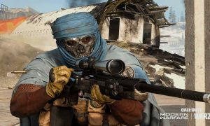 Call of Duty: Modern Warfare Multiplayer Adding Onslaughter and Snipers Only Modes