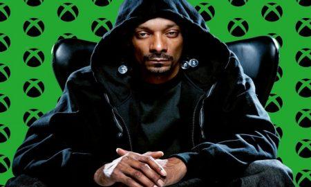 Snoop Dogg Has An Xbox Series X Fridge
