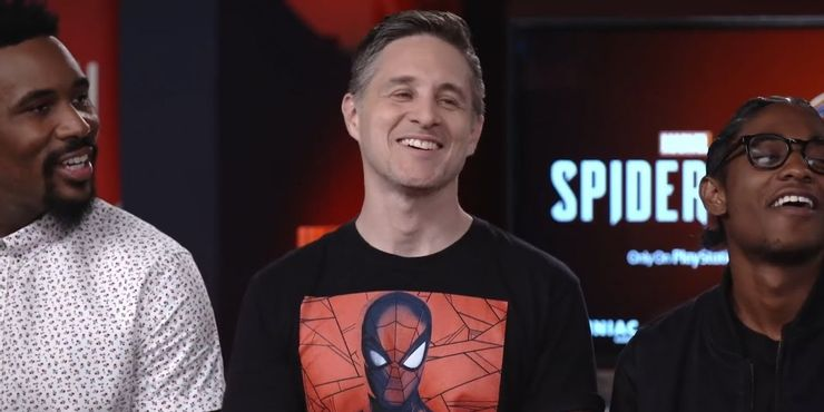 Spider-Man's Miles Morales Describes Relationship With Spider-Man PS4 Actor