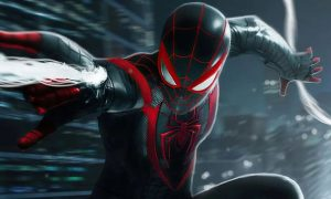 Spider-Man: Miles Morales Devs Discuss How the PS5 Optimizes the Game