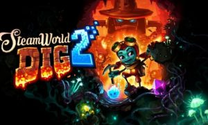 Steamworld Dig 2 PC Latest Version Game Free Download