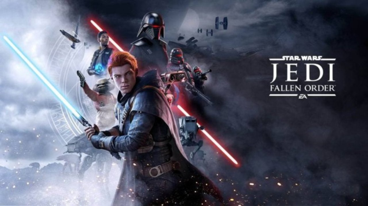 Fallen Order Cal's Lightsaber is Coming to Galaxy's Edge Star Wars Jedi: