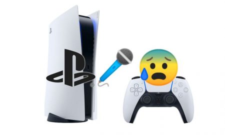 Voice Chat Moderation Feature Sony Explains PS5