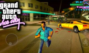 GTA Vice City PC Version Game Free Download