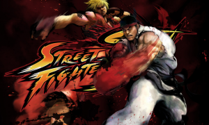 Street Fighter 3 PC Latest Version Game Free Download