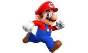Grant Kirkhope Wants to Compose the Super Mario Movie Score