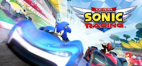 Team Sonic Racing iOS/APK Version Full Game Free Download