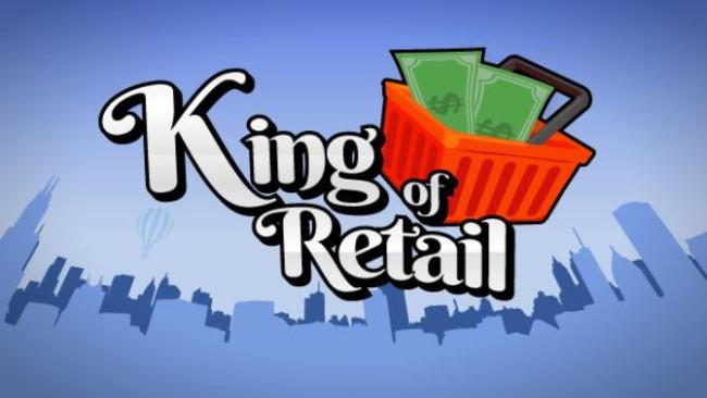 King Of Retail PC Version Game Free Download